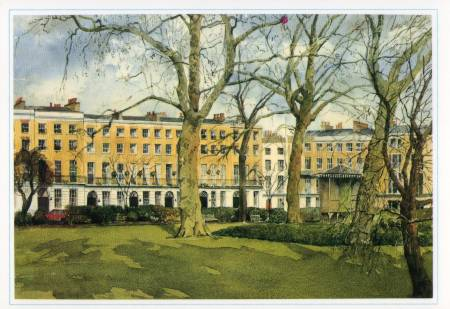 Picture of the Week: Dorset Square London